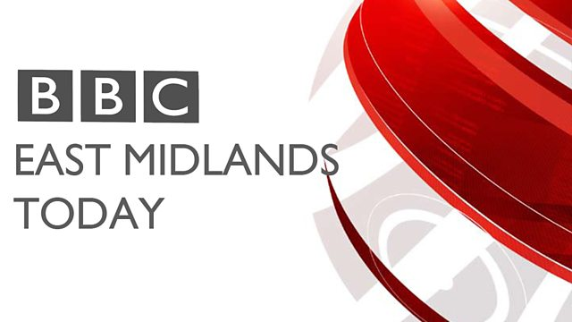 Dr Guha on BBC East Midlands Today