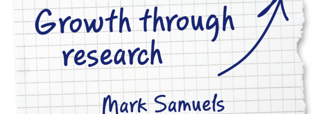 NIHR Growth Through Research
