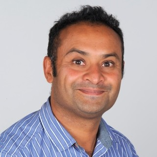 Professor Neil Guha