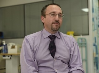 World-first study for sufferers of Crohn's disease