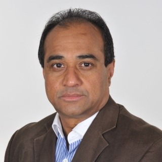 Professor Krish Ragunath
