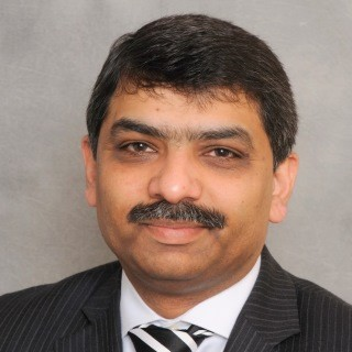 Professor Dileep Lobo