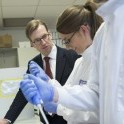 Ground-breaking €34 million project to develop better test for liver disease